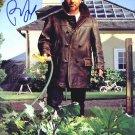 JoelBillyab Autographed Preprint Signed Photo