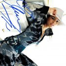 KEYSALICIAa Autographed Preprint Signed Photo
