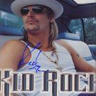 KIDROCKcocky Autographed Preprint Signed Photo