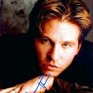 KILMERvalkilmer Autographed Preprint Signed Photo