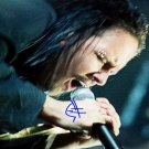 Kornjonathan Autographed Preprint Signed Photo