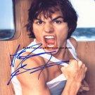 KutcherAshtontshirt Autographed Preprint Signed Photo