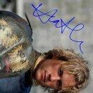 LEDGERHEATHhorizontal Autographed Preprint Signed Photo