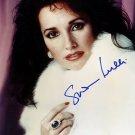 LUCCISUSAN Autographed Preprint Signed Photo