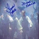 LesMiserables Autographed Preprint Signed Photo