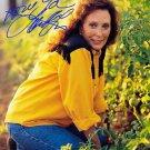 LynnLorettaseliger Autographed Preprint Signed Photo