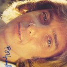 MANILOWBARRYthisonesu Autographed Preprint Signed Photo