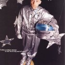 MOBYstar Autographed Preprint Signed Photo