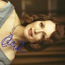 MOOREJULIANNEthehours Autographed Preprint Signed Photo