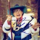 MYERSMIKE Autographed Preprint Signed Photo