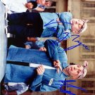 MYERSMIKEevil Autographed Preprint Signed Photo