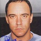 MatthewsDave Autographed Preprint Signed Photo