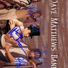 Matthewsdmbx Autographed Preprint Signed Photo