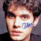 MayerJohnB Autographed Preprint Signed Photo