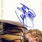 MonaghanDominica Autographed Preprint Signed Photo