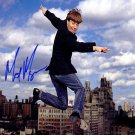 MyersMikea Autographed Preprint Signed Photo