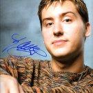 NSYNCLanceBass. Autographed Preprint Signed Photo