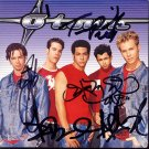 Otown Autographed Preprint Signed Photo