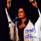 Ozzyh Autographed Preprint Signed Photo