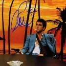 PACINOSCARFACEs Autographed Preprint Signed Photo