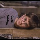 POTTERHARRYdaniel Autographed Preprint Signed Photo