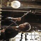 POTTERHARRYsword Autographed Preprint Signed Photo