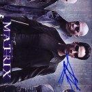 REEVESKEAUNU Autographed Preprint Signed Photo