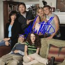 RitterJohnsimplerules Autographed Preprint Signed Photo