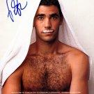 SAMPRASPETE Autographed Preprint Signed Photo
