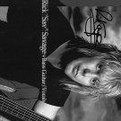 SAVAGERICK Autographed Preprint Signed Photo