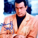 SEGALstevenseagal Autographed Preprint Signed Photo
