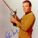 SHATNERWILLIAMkirk Autographed Preprint Signed Photo