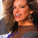 SIMONCARLY Autographed Preprint Signed Photo