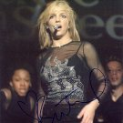 SPEARSBRITNEYlive Autographed Preprint Signed Photo