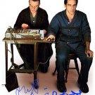 STILLERBENmeetparents Autographed Preprint Signed Photo
