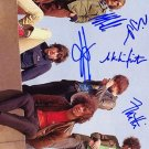STROKES Autographed Preprint Signed Photo