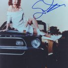 SarandonSusan Autographed Preprint Signed Photo