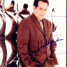 ShalhoubTony Autographed Preprint Signed Photo