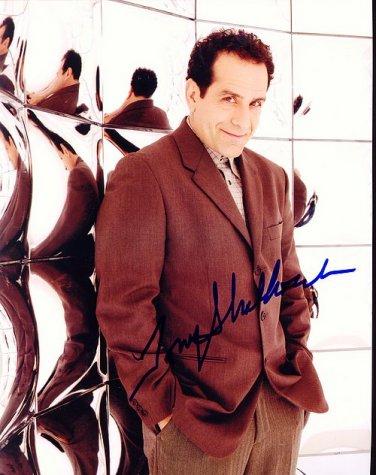 ShalhoubTony Autographed Preprint Signed Photo