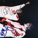 Slipknott Autographed Preprint Signed Photo