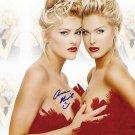 SmithAnna_Nicole&Victoria_x_ Autographed Preprint Signed Photo