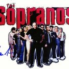 SopranosCastKK Autographed Preprint Signed Photo