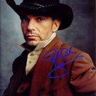 ThorntonBillyB Autographed Preprint Signed Photo