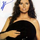 TwainShaniaTopless Autographed Preprint Signed Photo