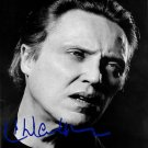 WALKENCHRISTOPHER Autographed Preprint Signed Photo
