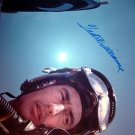 WILLIAMSTED Autographed Preprint Signed Photo
