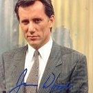 WOODSJAMESnew Autographed Preprint Signed Photo