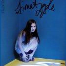appleFionaCorner Autographed Preprint Signed Photo
