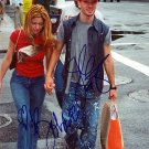 autographNSYNCjc Autographed Preprint Signed Photo
