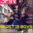 beastieboysspin Autographed Preprint Signed Photo